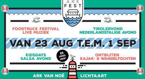 Ark Fest 2019