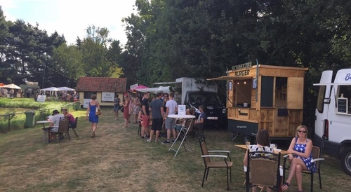 Foodtruck Festival 2017
